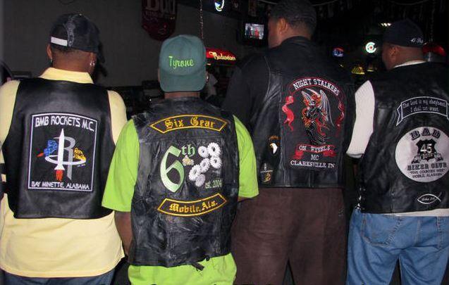 The gallery for --> Biker Boyz Smokes Bike